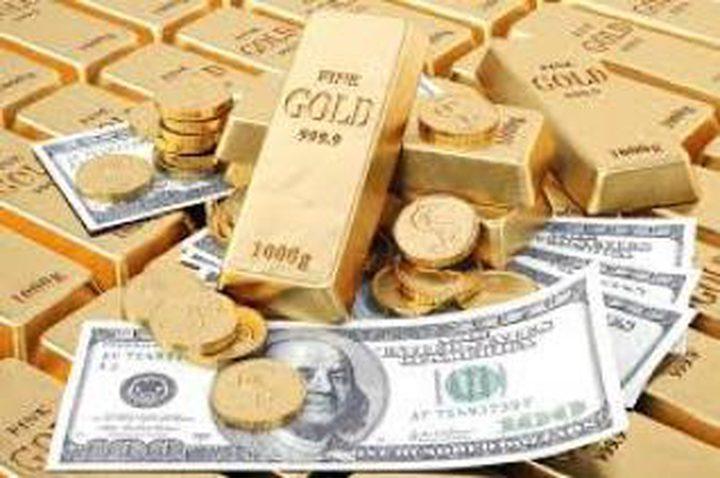 ارتفاع الدولار  بالتزامن مع اجتماع البنك المركزي