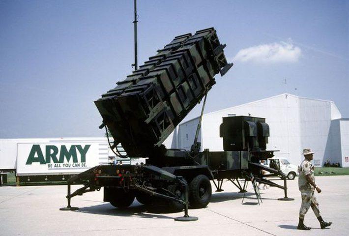 الجيش الأمريكي يختبر صاروخا مضادا للصواريخ البالستية