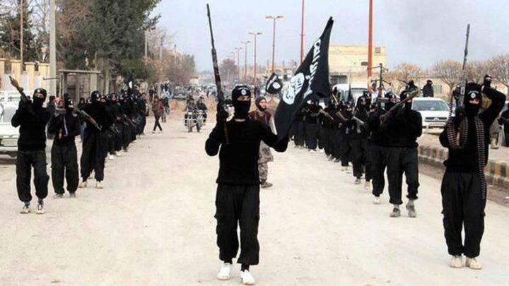 """900 أردني يقاتلون في  صفوف """" داعش"""""""