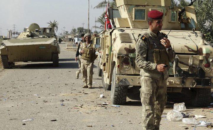 هل أقترب موعد حسم معركة الموصل؟