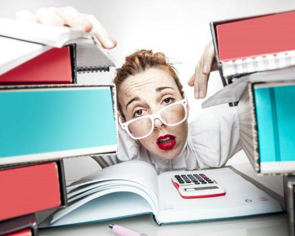 نصائح فعالة للتخلص من الإجهاد وضغط العمل