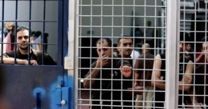 أحداث اليوم السابع عشر من إضراب الحرية والكرامة