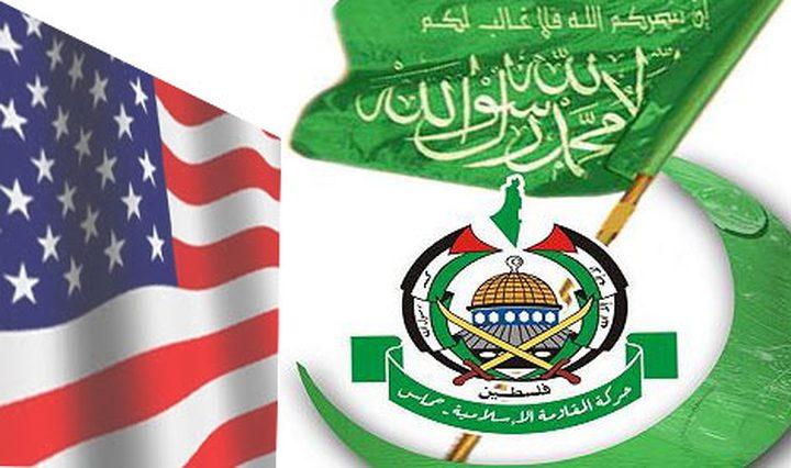 الخارجية الأمريكية: موقفنا من حماس ثابت