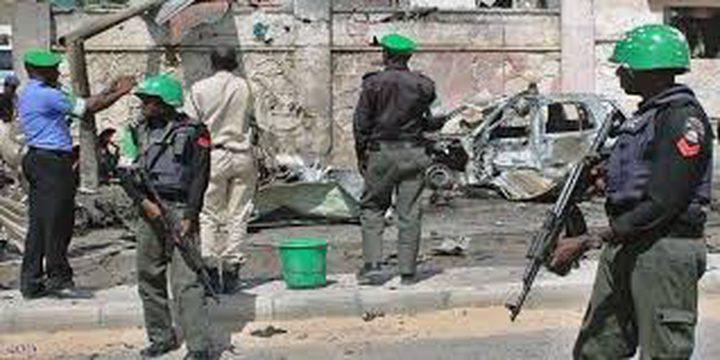 اغتيال وزير الأشغال الصومالي وسط مقديشو