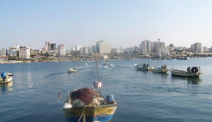 الاحتلال يقرر توسعة مساحة الصيد