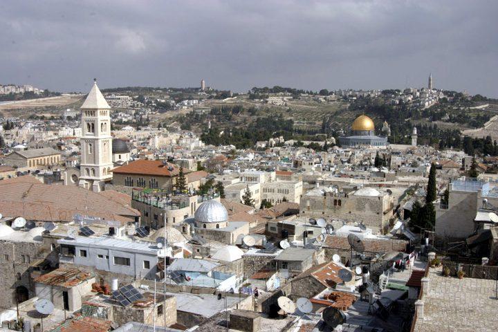 """""""الإيسيسكو"""" ترحب بقرار """"اليونسكو""""  الأخير بشأن القدس"""