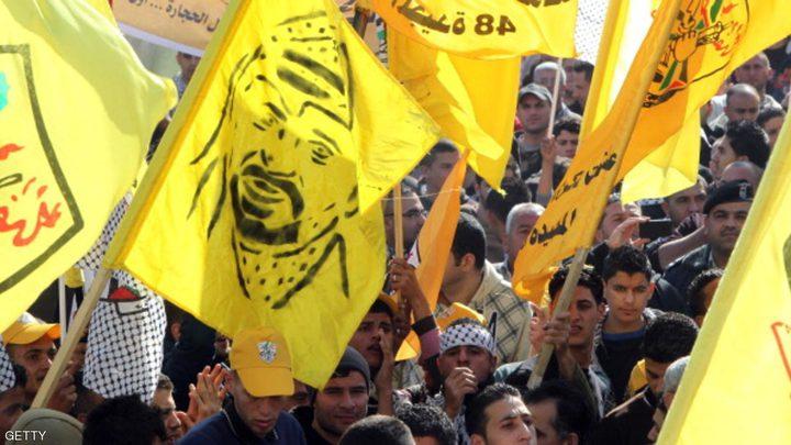 ثوري فتح: حماس تحاول تقديم نفسها بديلاً لمنظمة التحرير
