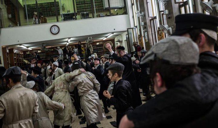 تحدي العيش المشترك يعصف بهودية إسرائيل