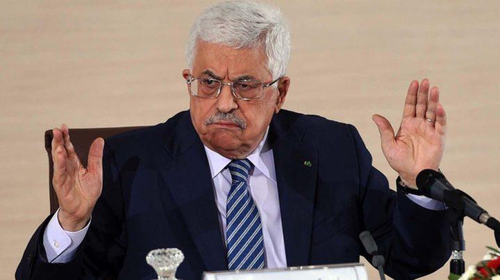 الرئيس: ساتخذ خطوات مؤلمة ضد حماس