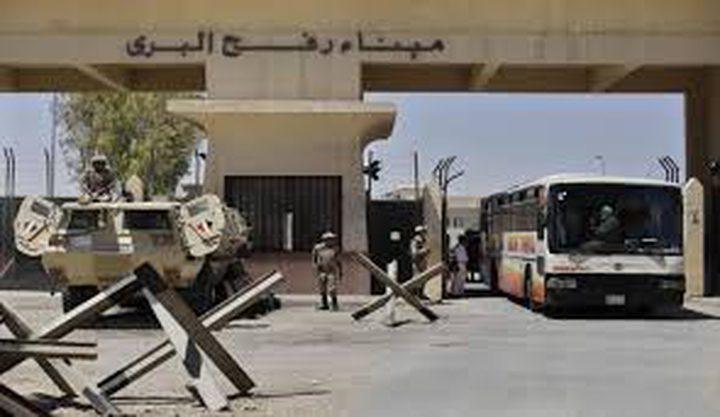 مصر تقرر فتح معبر رفح لثلاثة أيام