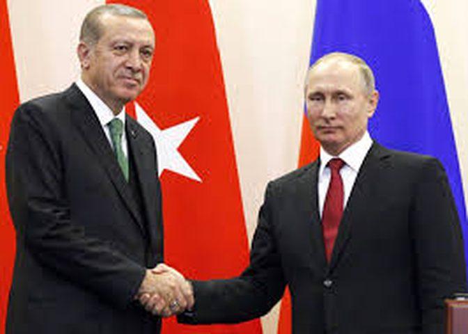 الإتفاق على إقامة مناطق آمنة في سوريا