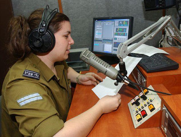 """إذاعة الاحتلال تلغي استخدام مصطلح """"الضفة الغربية"""" في أخبارها"""