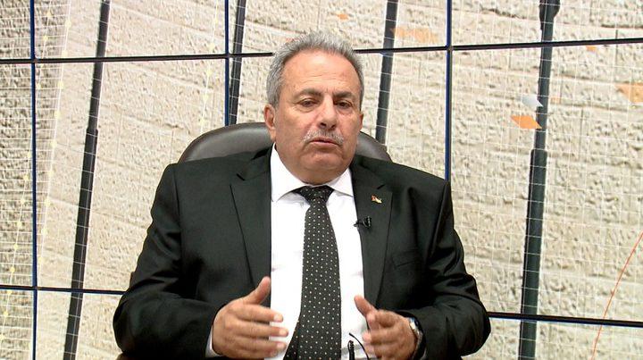رئيس المحكمة الدستورية: لا بد من الانتخابات لتفعيل التشريعي