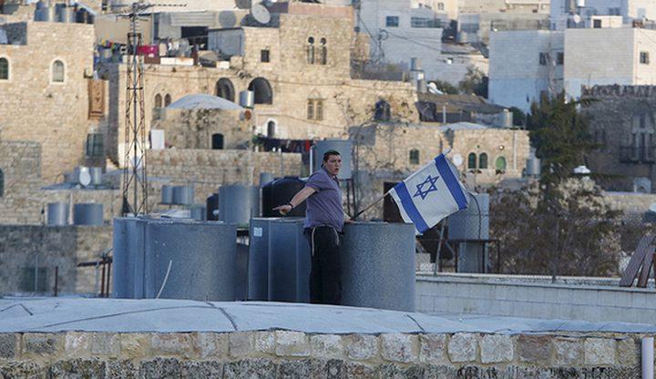 توجهات لتطبيق القوانين الإسرائيلية على المستوطنين بالضفة