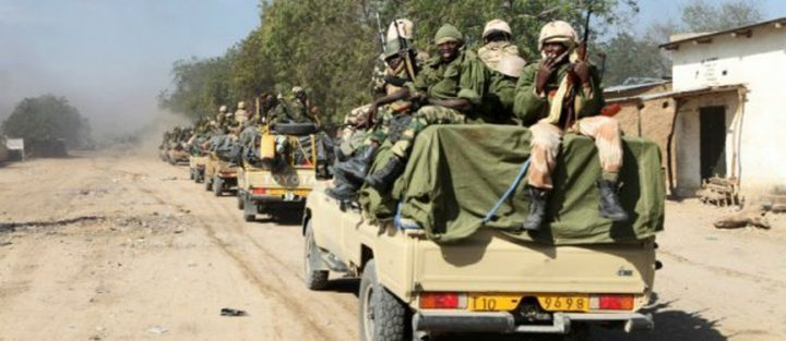 قتلى تشاديين إثر هجوم لبوكو حرام