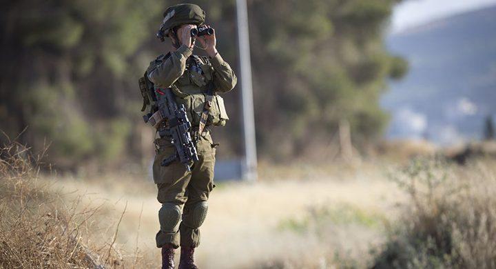 طرد ضابط كبير عقب تسلل لبناني إلى اسرائيل