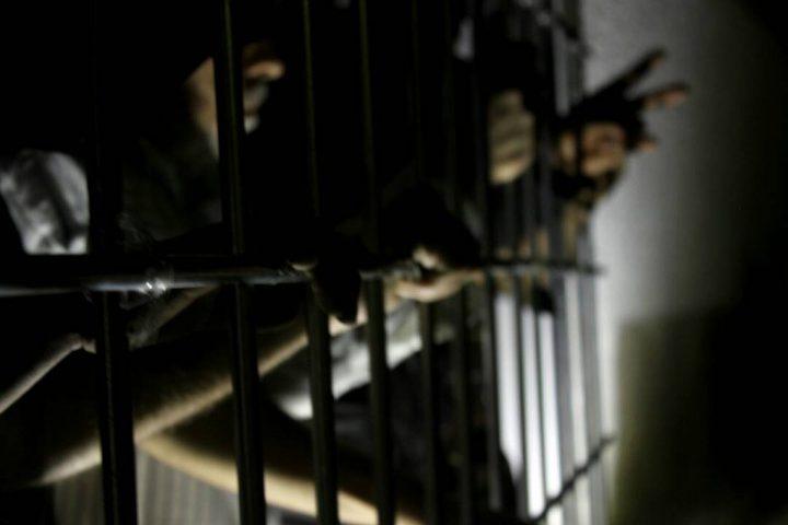 نقل ثلاثة أسرى من سجن أوهليكدار لجهة مجهولة