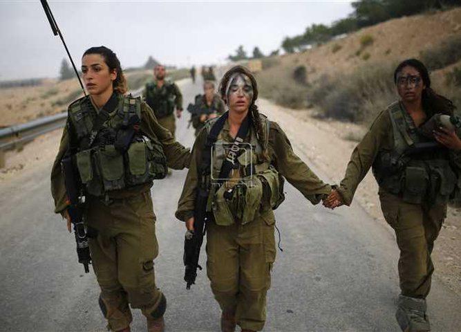تراجع دافعية الشباب الإسرائيلي للتجند