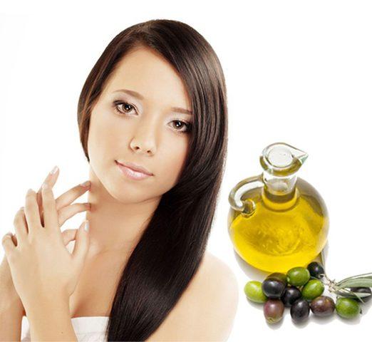 زيت الزيتون لعلاجات مشاكل البشرة والشعر
