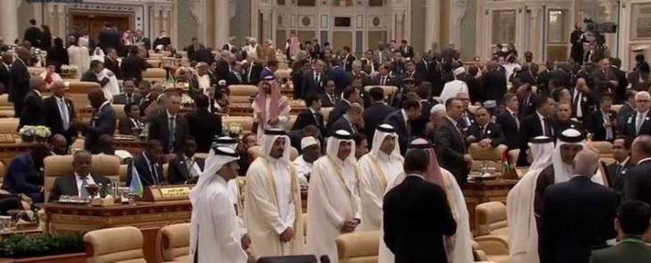 اعلان الرياض: 34 ألف جندي كقوة احتياط ضد الإرهاب بسوريا والعراق