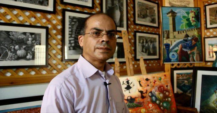 مديرية الثقافة في الخليل تفتتح معرضا للفن التشكيلي