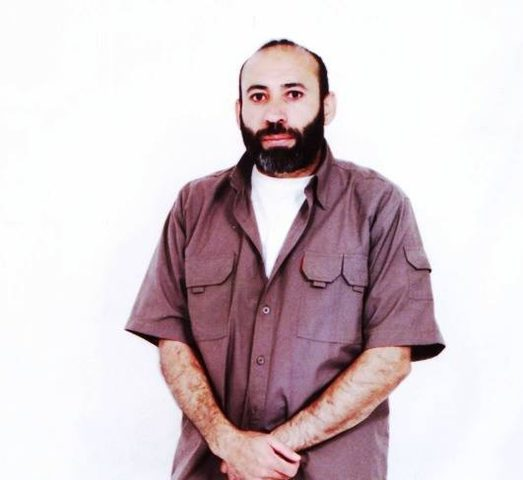 تدهور على صحة الأسير المضرب أبو عرام