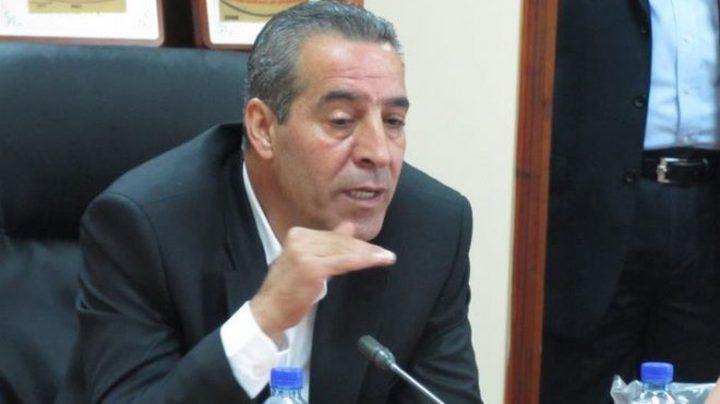 حسين الشيخ ينفي تصريحات منسوبة على لسانه
