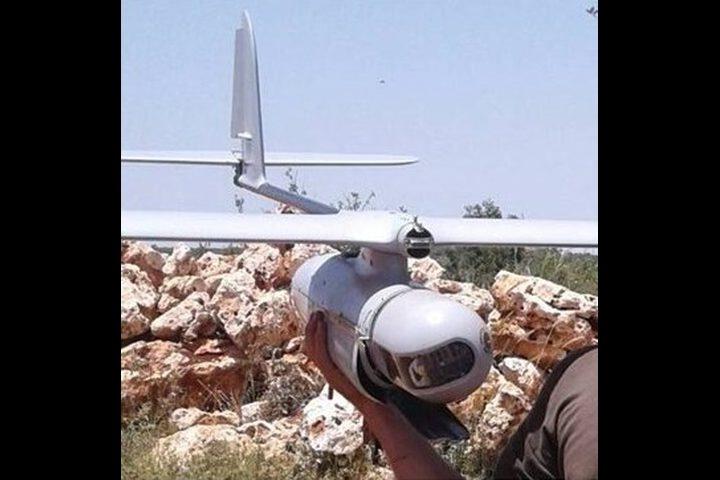 حزب الله يسيطر على طائرة استطلاع إسرائيلية