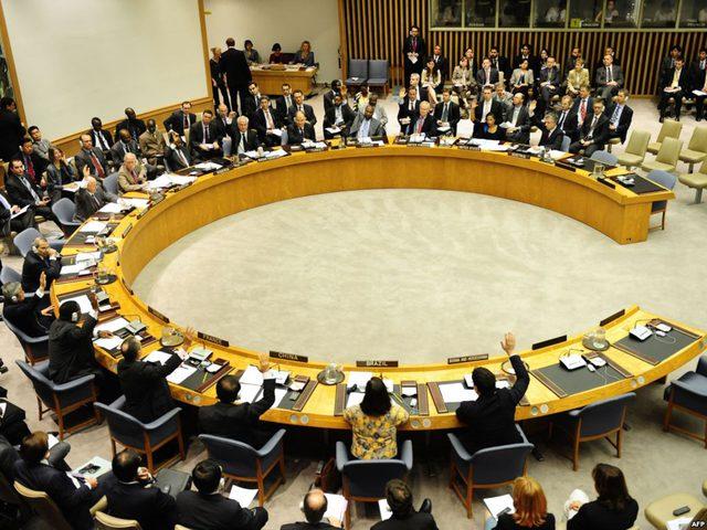 مجلس الأمن يبحث اليوم معاقبة كوريا الشمالية