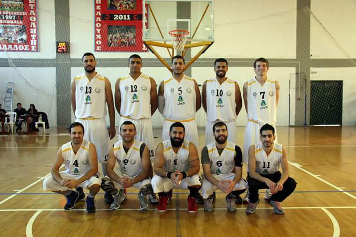 بيت ساحور يسقط السرية بنهائي كأس فلسطين