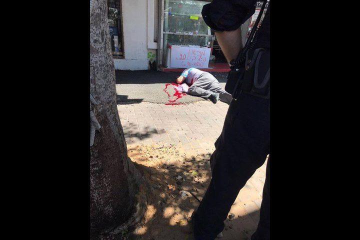 الاحتلال يحتجز زوجة متهما بتنفيذ عملية طعن