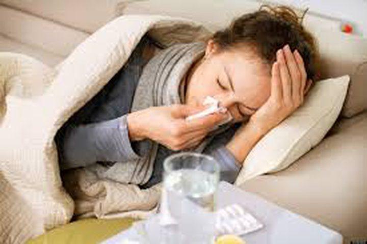 جهاز يكشف عن الإنفلونزا بالعين المجردة