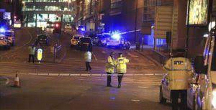الخارجية تدين الاعتداء الإرهابي الذي ضرب بريطانيا