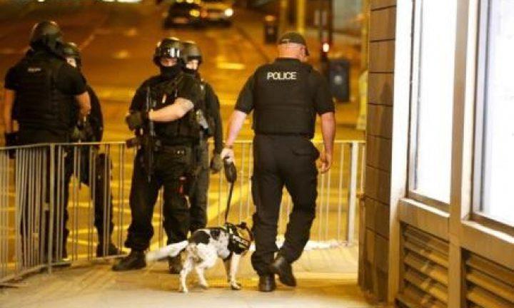 معرفة المشتبه به بهجوم مانشستر وبريطانيا ترفع درجة التأهب