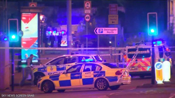 """خطأ أمني """"قاتل"""" في آرينا: """"امرأة اختفت قبل دقيقة من الانفجار""""!"""