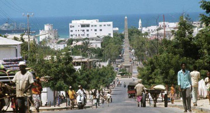 """""""داعش"""" يعلن تنفيذ أول عملية انتحارية له في الصومال"""