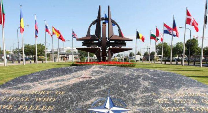 """الناتو لن يحارب """"داعش"""""""