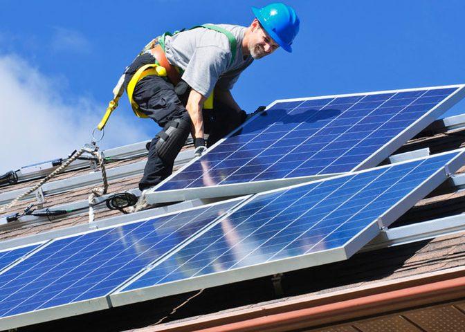 9.8 مليون وظيفة في العالم بقطاع الطاقة المتجددة