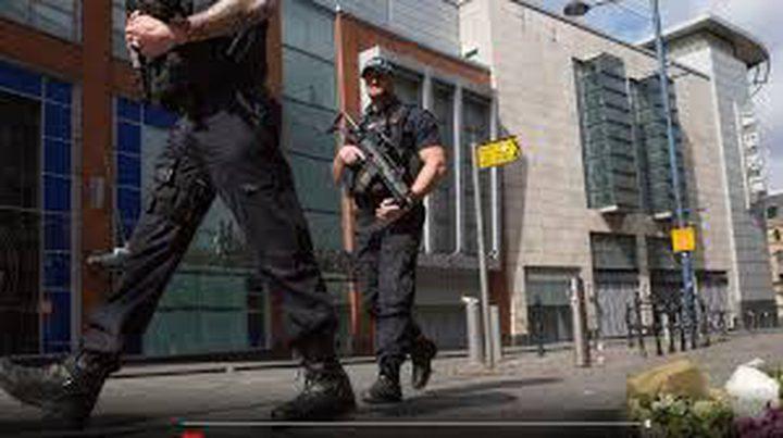 الرجل الأخطر في مذبحة مانشستر لا يزال طليقا