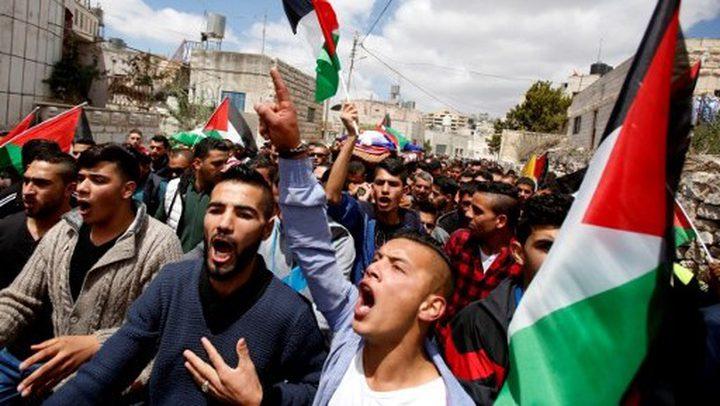 قلق إسرائيلي من تداعيات إضراب الأسرى عن الطعام