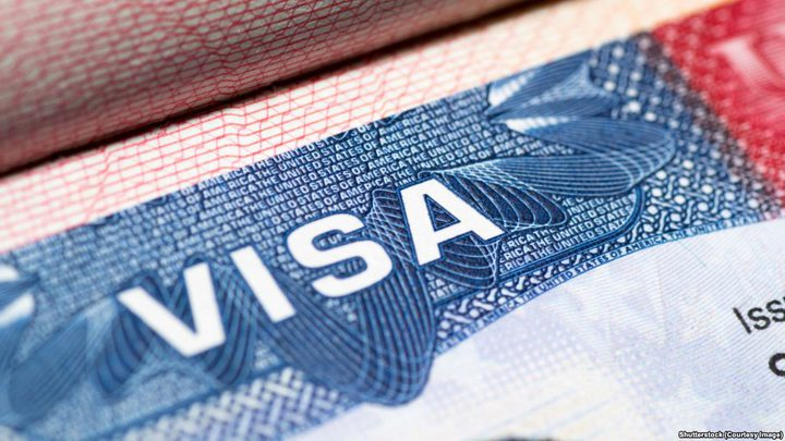 تأشيرات دخول الولايات المتحدة للدول الإسلامية السبعة تراجعت