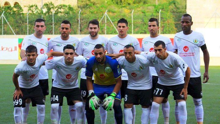 شباب الخليل يكمل عقد المتأهلين لنصف نهائي كأس فلسطين