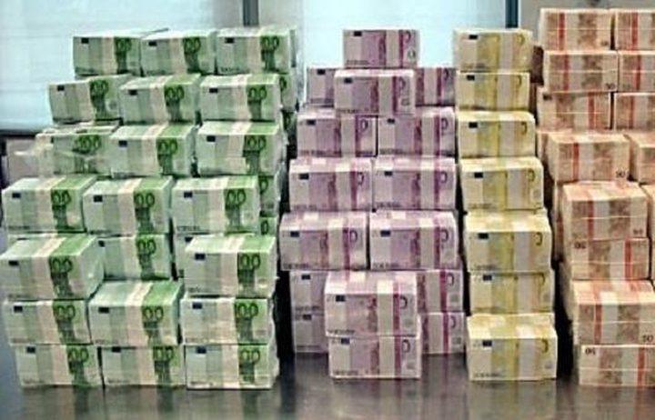 فلسطين والعراق تكافحان غسيل الأموال