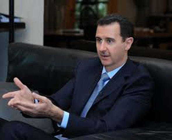 الأسد: الأسوأ بات وراءنا