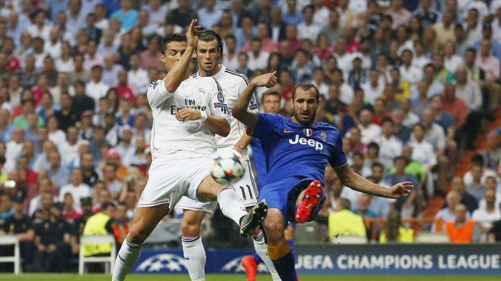دوري أبطال أوروبا: ريال مدريد يحرز لقبه الثاني عشر على حساب يوفنتوس 4-1