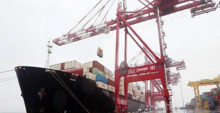السعودية تخطط لإنشاء مجمع للصناعات البحرية