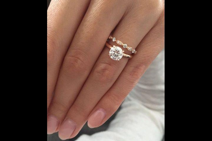 الخاتم الأكثر شهرة بالعالم... من هي صاحبته؟