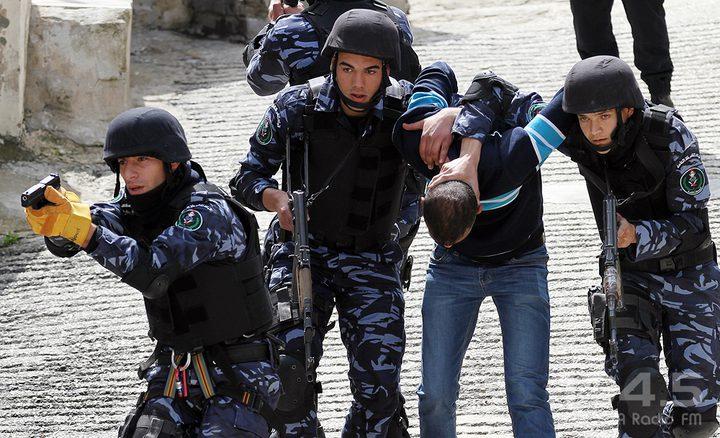 الشرطة توقف سبعة مشاركين في شجار وسط الخليل