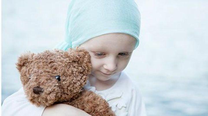 الاطفال المصابون بالسرطان يعلقون آمالهم بالعلاجات الجديدة