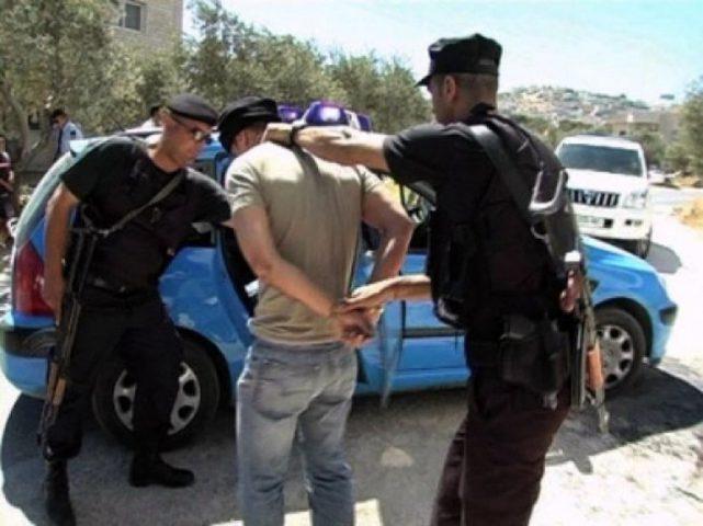 طوباس: القبض على شخص انتهك حرمة رمضان